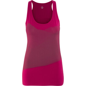 Arc'teryx Valleys Over Tank Dame ixora